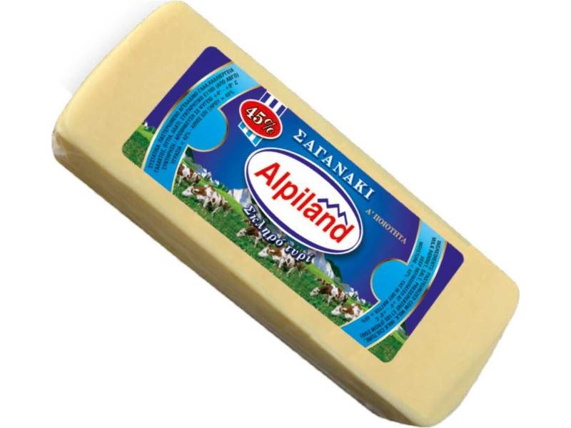 Hard Cheese Alpiland