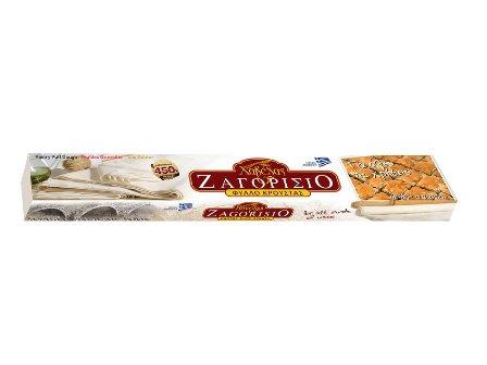 Pastry filo